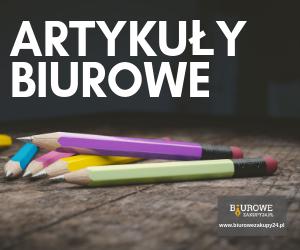 Sklep papierniczy online BiuroweZakupy24.pl