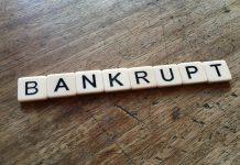 Postępowanie upadłościowe