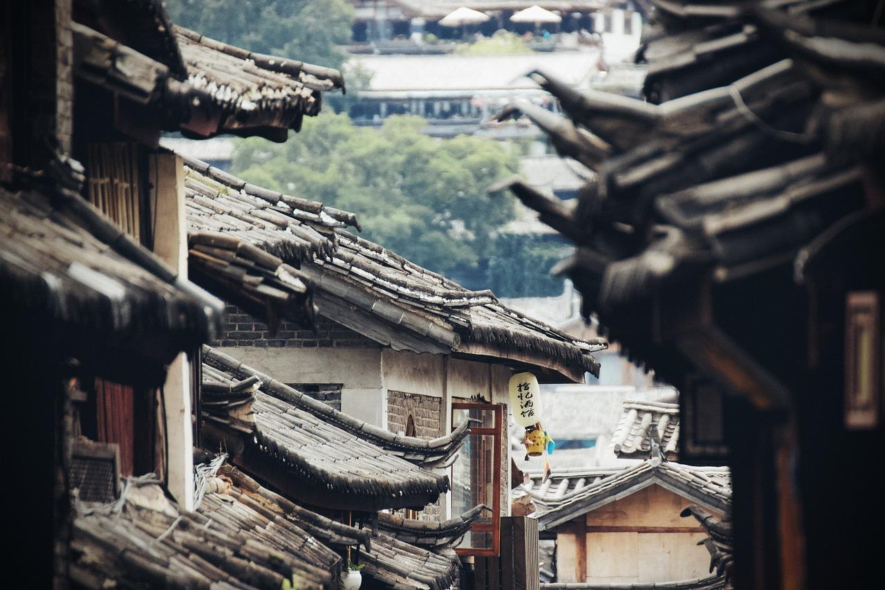 konsulting na rynku chinskim
